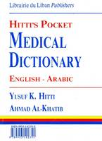 Hitti's pocket medical dictionary -...