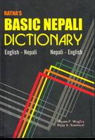 Basic Nepali dictionary:...