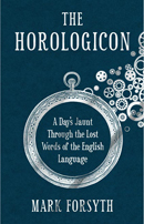 The Horologicon - signed first edition