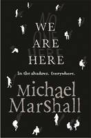 We Are Here - signed copy