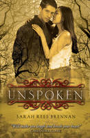 Unspoken - signed copy