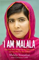 I Am Malala - signed copy