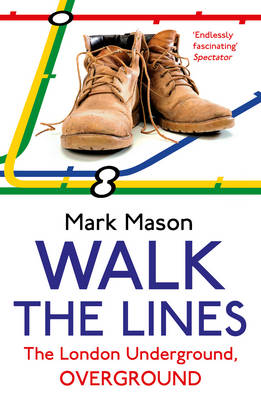 Signed: Walk The Lines - signed copy