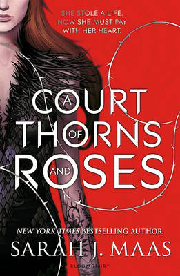 Signed: Book 1: A Court of Thorns and...