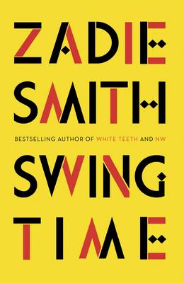 Signed: Swing Time - signed copy