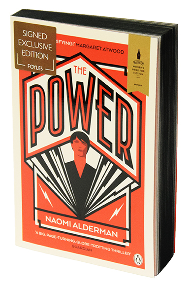 The Power - signed edition