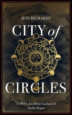 Signed First Edition - City of Circles