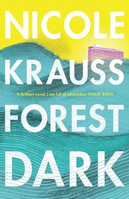 Signed Copy - Forest Dark