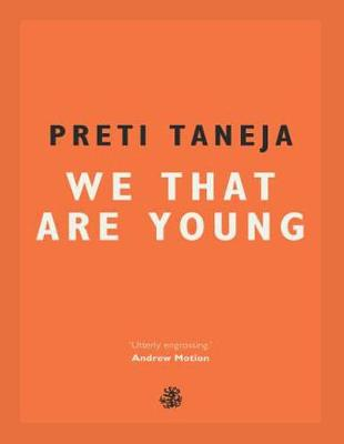 SIGNED COPY - We That Are Young