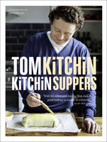 Kitchin Suppers - signed first edition