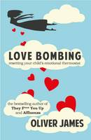 Love Bombing - signed first edition