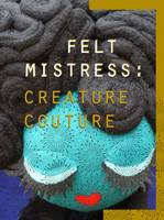 Creature Couture - signed first edition