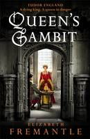 Queen's Gambit - signed first edition