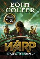 WARP: The Reluctant Assassin - signed...
