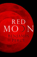 Red Moon - signed first edition