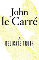 A Delicate Truth - signed copy
