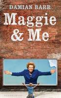 Maggie and Me - signed first edition