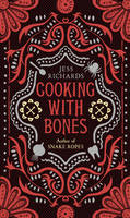 Cooking with Bones - signed first...