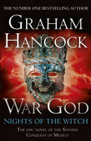War God - signed first edition