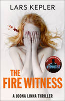 The Fire Witness - signed first edition