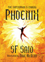 Phoenix - signed first edition