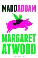 MaddAddam - signed copy