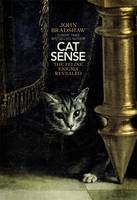 Cat Sense - signed first edition