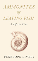 Ammonites and Leaping Fish - signed...