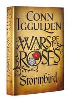 Stormbird (Wars of the Roses 1) -...