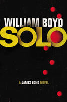 Solo - signed first edition