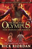 The House of Hades - signed first...