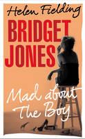 Bridget Jones: Mad about The Boy -...