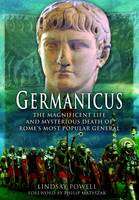 Germanicus - signed first edition