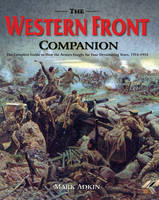 The Western Front Companion - signed...