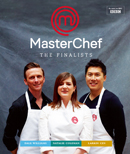 MasterChef: The Finalists - signed...