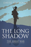 The Long Shadow - signed first edition