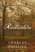 Rustication - signed copy