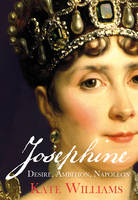 Josephine - signed first edition