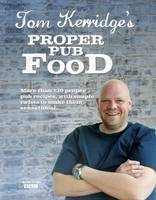 Proper Pub Food - signed copy