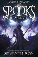 Spook's Revenge - signed first edition