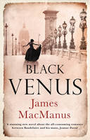 Black Venus - signed first edition