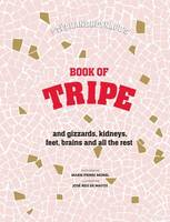 The Book of Tripe - signed first edition