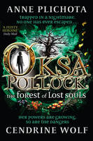 Oksa Pollock: The Forest of Lost ...