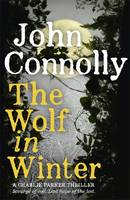 The Wolf in Winter - signed first...