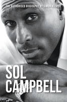 Sol Campbell - signed first edition