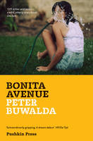 Bonita Avenue - signed first edition