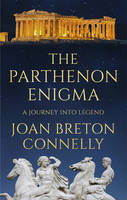The Parthenon Enigma - signed first...