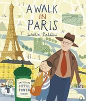A Walk in Paris - signed first edition