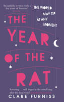 The Year of the Rat - signed limited...