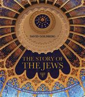 The Story of the Jews - signed first edition